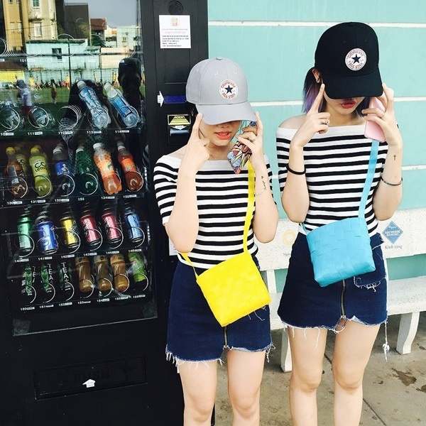 8 xu hướng mốt thời trang hè 2016 không thể bỏ qu5a