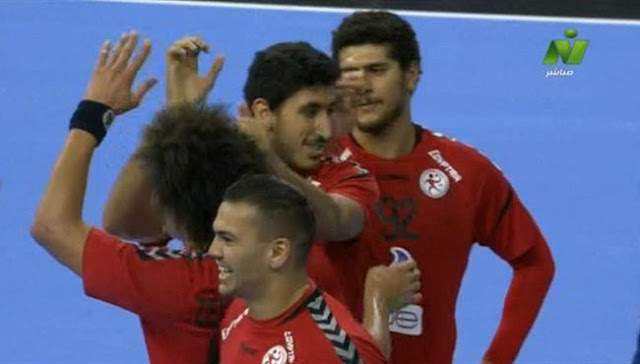 قناة النيل مباراة مصر والدانمارك يلا شوت الجديد 21-1-2019 ماتش منتخب مصر ضد الدنمارك اليوم