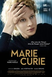Watch Marie Curie: The Courage of Knowledge Online Free 2017 Putlocker