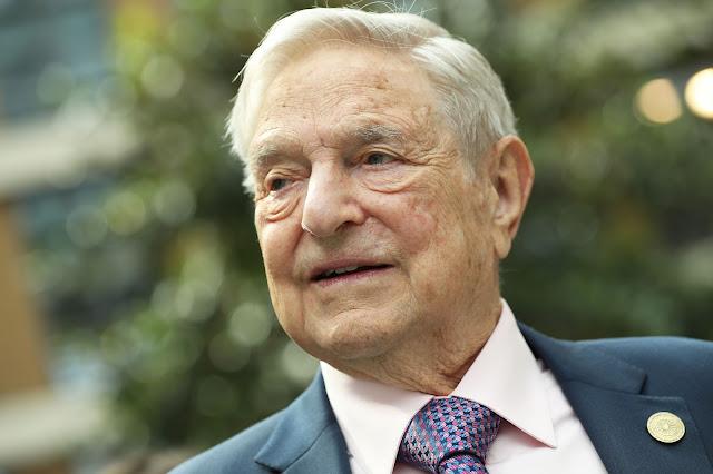 Tỷ phú George Soros - Ông trùm đầu cơ, chuẩn bị tham gia vào thị trường tiền ảo