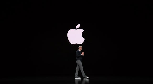 Apple'dan Büyük Hamle