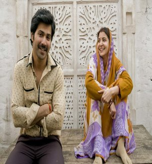 Sui Dhaaga Made In India (2018) Film