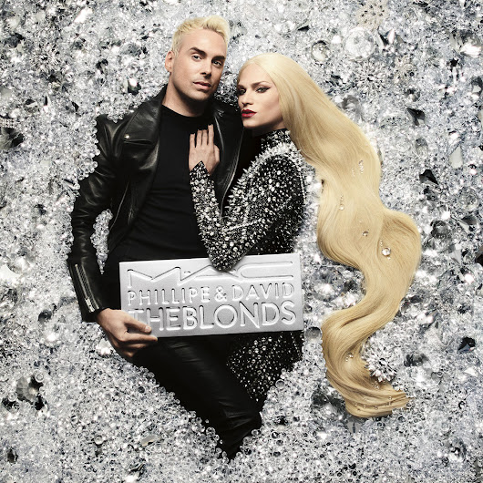 MAC x The Blondes Bombshell Essentials Collection