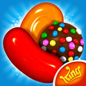 Download Candy Crush Saga v1.83 Latest IPA for iPhone