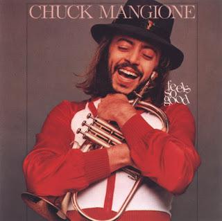 Chuck Mangione  - 1977 - Feels So Good