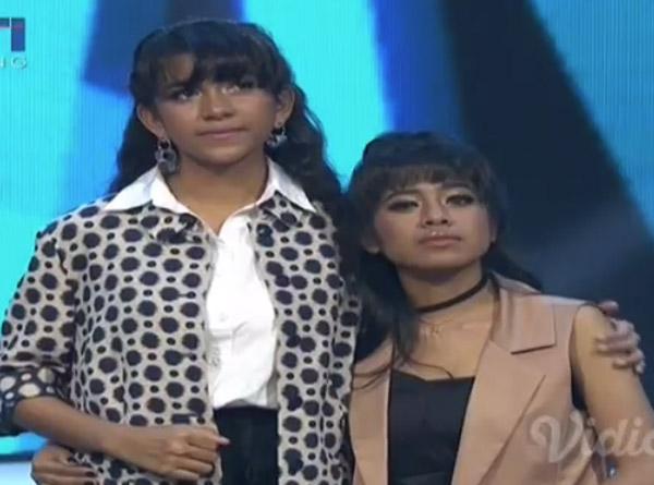 yg tereliminasi semalam indonesian idol 30 januari 2018