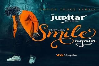 Jupitar – Smile Again