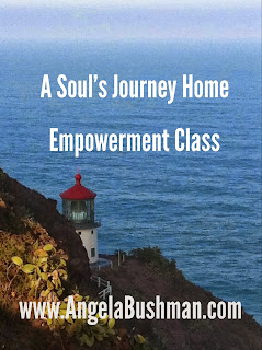 A Soul's Journey Home Empowerment Class – October 6, 2013 – at Storm Wisdom – Phoenix, AZ