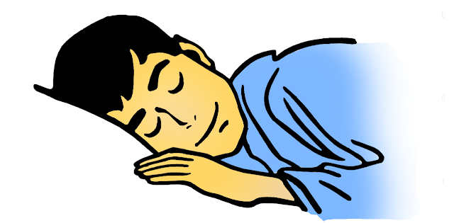 ASTAGFIRULLAH...!!! Ternyata Beginilah Posisi Tidur yang di Laknat Oleh Allah SWT Justru Banyak Orang Melakukannya