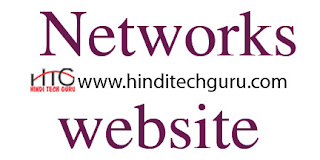 networks website