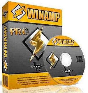 Winamp Pro Portable