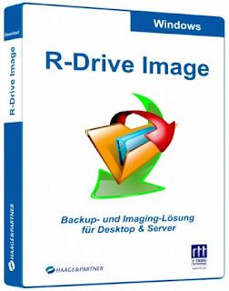 R-Drive Image Technician 6.1 Build 6102 Portable Preactivado (Español)