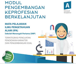 Modul PKB SMP 2017