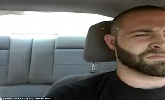 Απίστευτο βίντεο για παραδειγματισμό! που δείχνει γιατί δεν πρέπει να εκνευριζόμαστε όταν οδηγούμε. Επιβάλλεται να το δείτε...