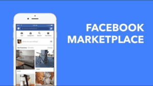 How to Create a Facebook Page – Marketplace Buy and Sell