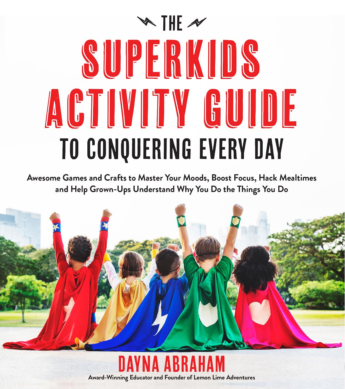 Superkids Guide | you clever monkey