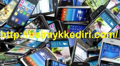 Tips membeli smartphone bekas second