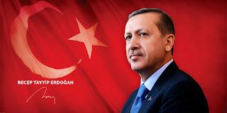 Presiden Turki Belajar Proses Perdamaian Konflik Aceh