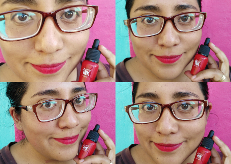 Review: Peripera Peri's Ink the Velvet New Color from Jolse.com