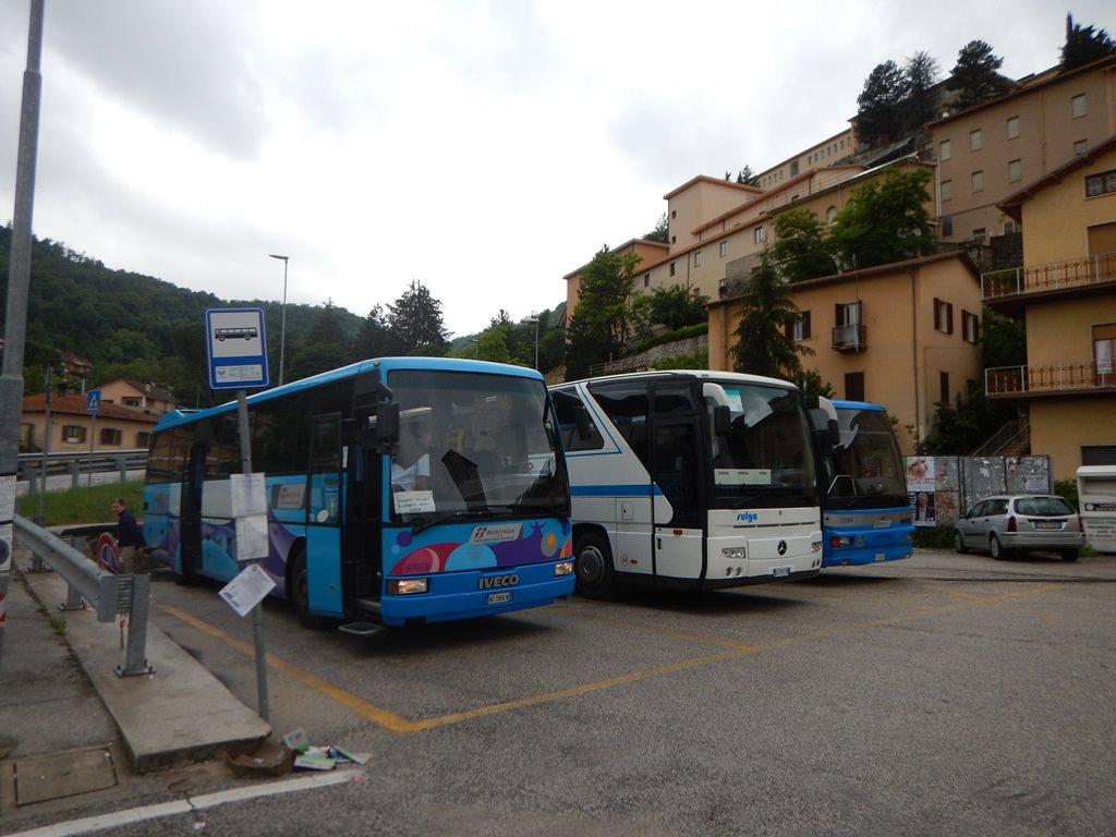 Cascia, na Itália, o que fazer