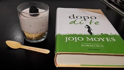 Dopo di te, prima di te, trailer, romanzo, Jojo Moyes