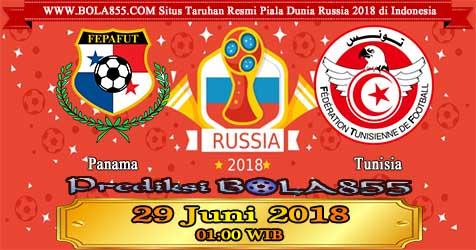Prediksi Bola855 Panama vs Tunisia 29 Juni 2018