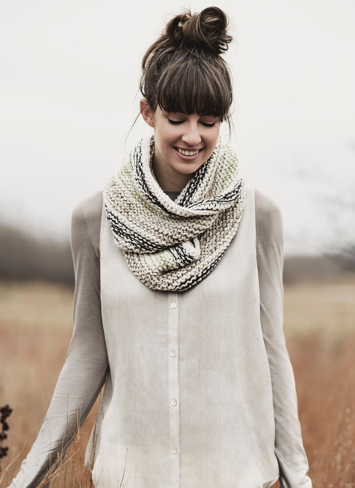 A really good yarn the caledonia cowl for The caledonia