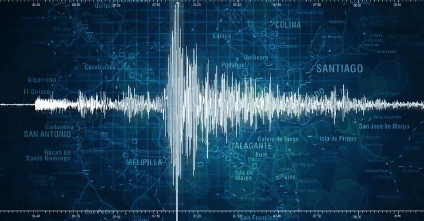 SISMO EN CHILE de 4.9 Grados (Hoy Jueves 27 Abril 2017) Temblor Terremoto EPICENTRO El Tabo - Valparaíso - ONEMI - www.onemi.cl