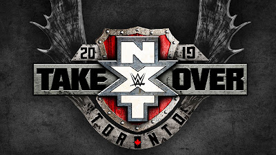 Watch WWE NXT TakeOver: Toronto 2019 Pay-Per-View Online Results Predictions Spoilers Review