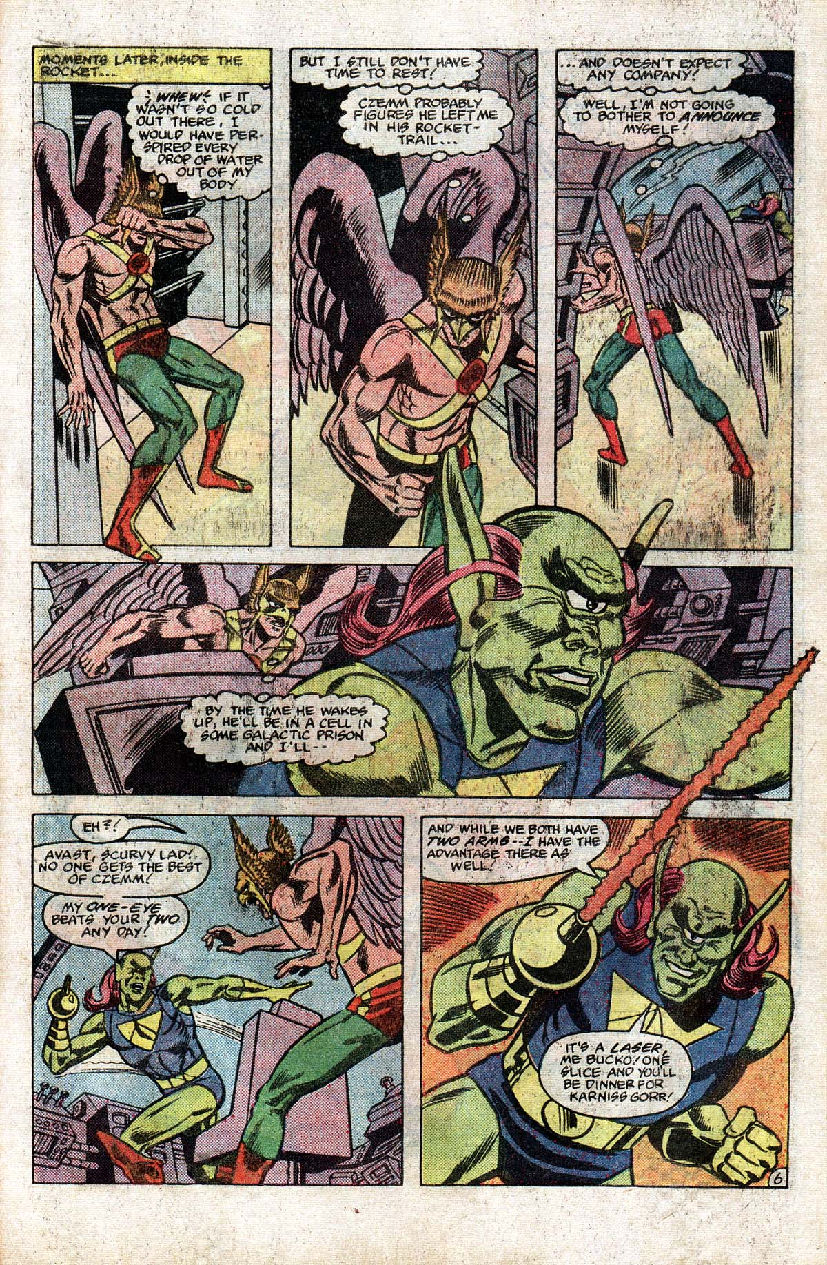 Read online World's Finest Comics comic -  Issue #281 - 31