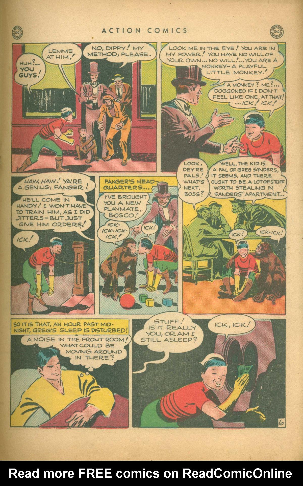 Action Comics (1938) 97 Page 27