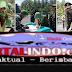 Upacara Ziarah Mengisi Peringatan HUT TNI Ke 73