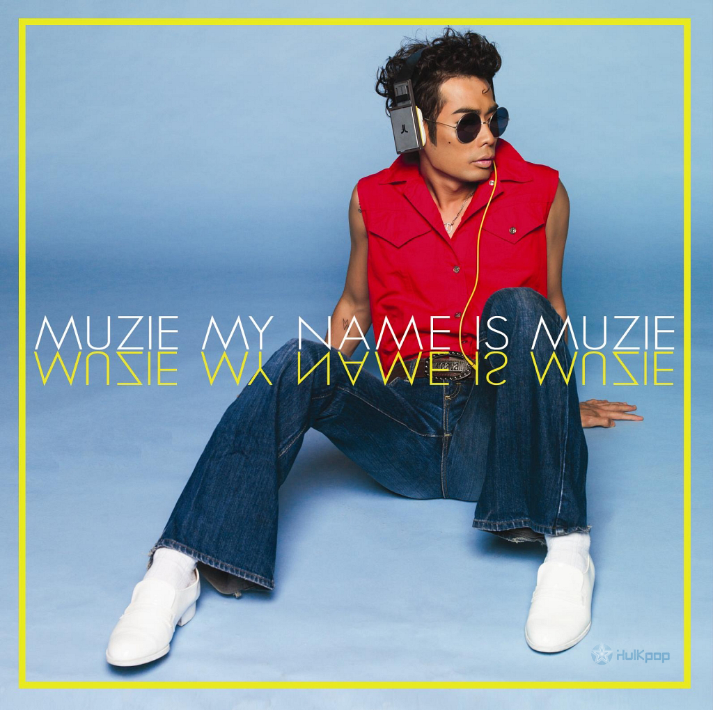 Muzie – My Name is MUZIE – EP (ITUNES MATCH AAC M4A)