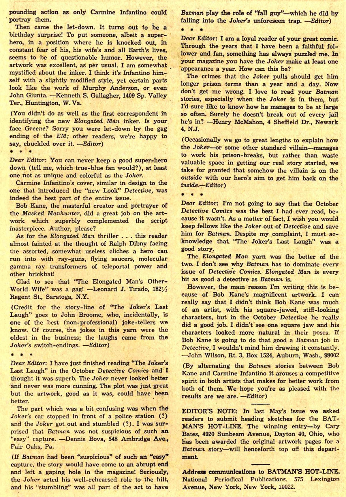 Detective Comics (1937) 336 Page 21