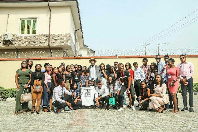PayPorte unveils 65 new ambassadors, targets 1 million Nigerian students