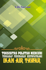 Toksisitas Polutan Mercuri