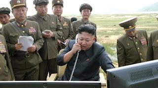 Korea Utara:Uji Coba Nuklir untuk Melindungi Diri Kami dari Ancaman AS