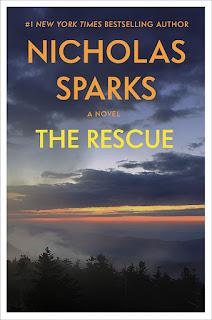 THE RESCUE - BOOK COVER