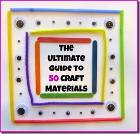 ultimate guide to craft materias
