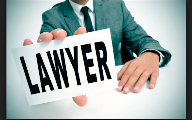 Преимущества найма адвоката