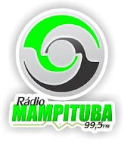 Rádio Mampituba FM 99,5 de Sombrio SC