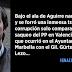 """Ignacio Escolar: """"Llegaron con el tamayazo, se van detenidos por la Guardia Civil"""""""