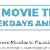 BookMyShow :- Flat 50% Off on Booking Two Movie Tickets
