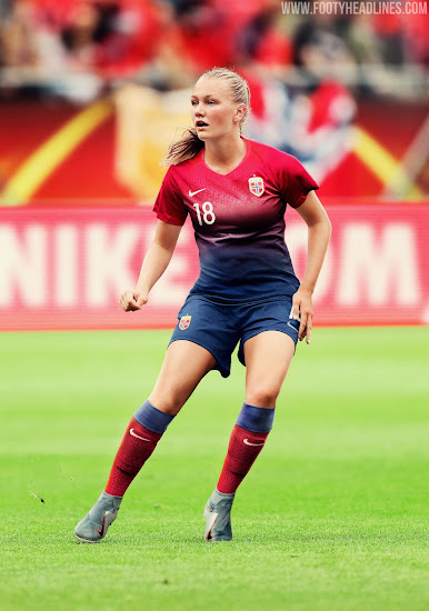 pretty nice 9f260 55cd8 2019 FIFA Women's World Cup Kit Overview: Unique Kits From ...