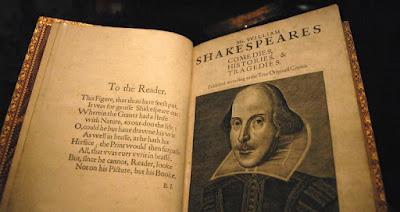 من اشهر مسرحيات وليم شكسبير