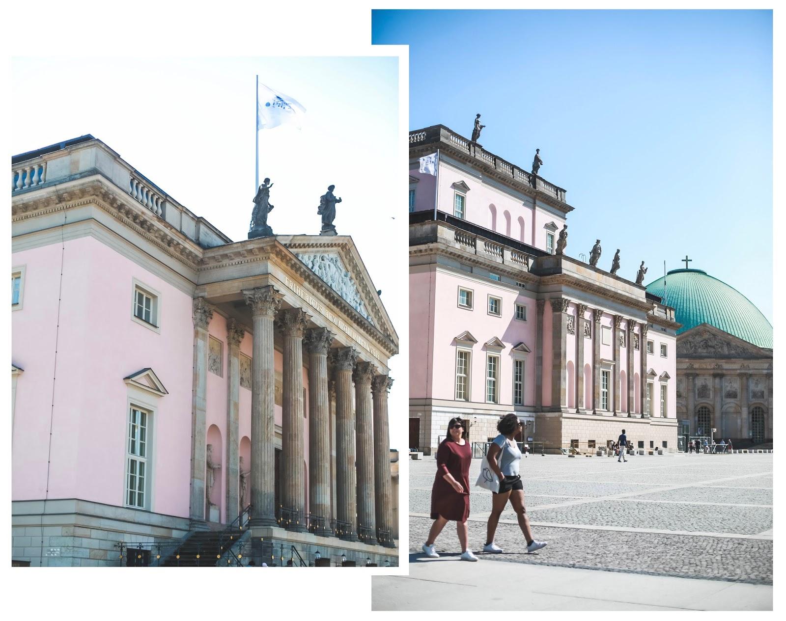balade culturelle Berlin blog voyage