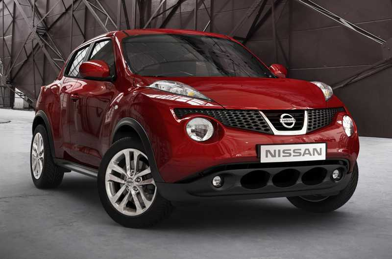 Nissan Juke Philippine Price All About New Car