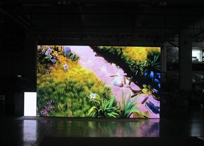 Công ty phân phối màn hình led p5 indoor nhập khẩu tại Hà Tây