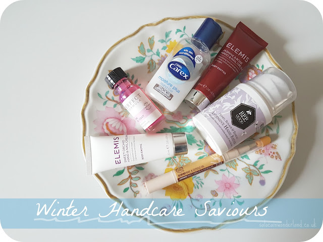winter dry skin hands tips