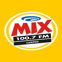 Ouvir agora Rádio Mix FM 100,7 - Campos dos Goytacazes / RJ